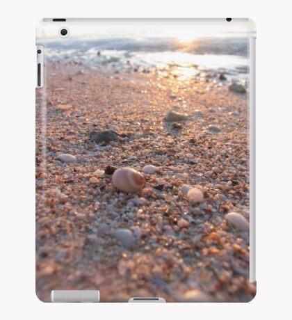 Sun, Shells & Sand iPad Case/Skin