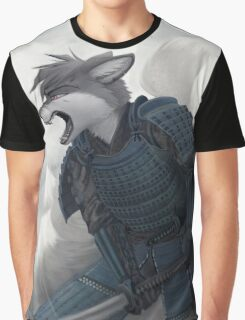 Cry of the Blade Graphic T-Shirt