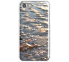 The Beach is Your Oyster iPhone Case/Skin