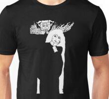 Dark Days by Allie Hartley  Unisex T-Shirt