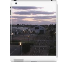 Goolwa Railway Station iPad Case/Skin