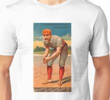 Jack Glasscock Vintage Indianapolis Hoosiers Unisex T-Shirt