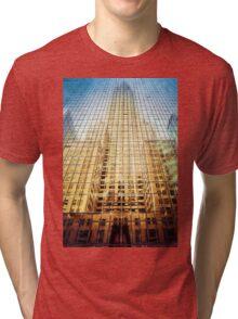 Reflective Empire (OP4) Tri-blend T-Shirt