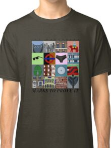 The Maccabees - Marks To Prove It Classic T-Shirt