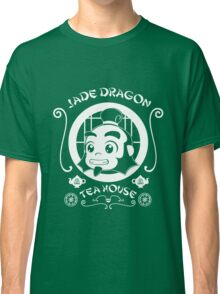 Jade Dragon Teahouse Classic T-Shirt