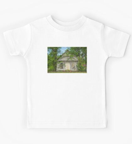 A Peeling Symmetry 2 Kids Tee