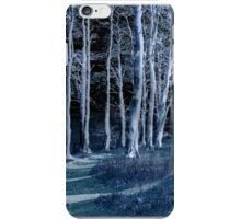 The Frozen Ring iPhone Case/Skin