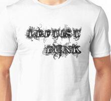 Leftist Punk Unisex T-Shirt