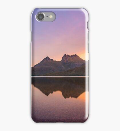 Cradle Mountain iPhone Case/Skin