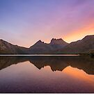 Cradle Mountain by Paul Fleming