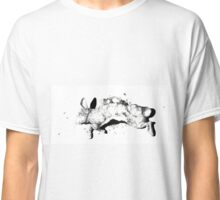 Natural History - Rabbit Classic T-Shirt