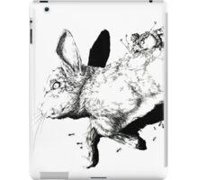 Natural History - Rabbit iPad Case/Skin