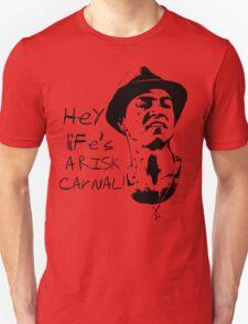 Paco Aguilar T-Shirt