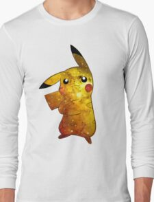 Pikachu Galaxy (Pokemon) T-Shirt