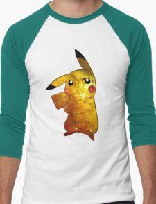 Pikachu Galaxy (Pokemon) T-Shirt
