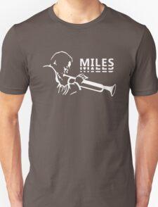 Miles Davis T-Shirt