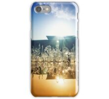 Museum of Glass Reflection iPhone Case/Skin