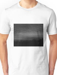 Stunning View Of NYC's Freedom Tower  Unisex T-Shirt