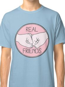 Real Friends Classic T-Shirt
