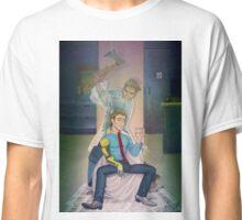 Hyperion Psycho Classic T-Shirt