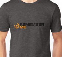 Remember Me Game Unisex T-Shirt