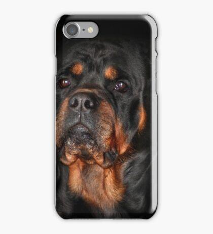 Bronson iPhone Case/Skin