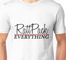 RattPack Over Everything Unisex T-Shirt
