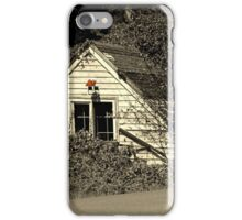Mother Nature At Work iPhone Case/Skin