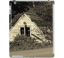 Mother Nature At Work iPad Case/Skin