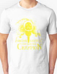 Oberyn is my Champion Unisex T-Shirt