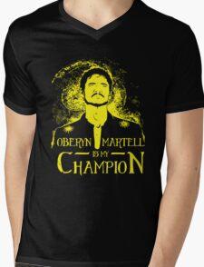 Oberyn is my Champion Mens V-Neck T-Shirt