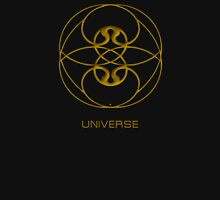 Astrology Symbol For Universe Women's Relaxed Fit T-Shirt