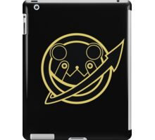 Upa Gadget Lab iPad Case/Skin