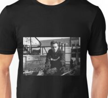 While You Wait Unisex T-Shirt