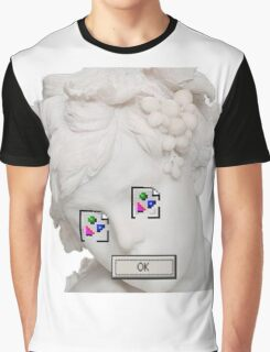 asthetics Graphic T-Shirt