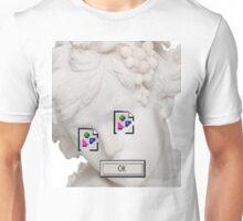 asthetics Unisex T-Shirt