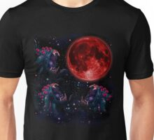 3 Shambler Moon - Darkest Dungeon Unisex T-Shirt