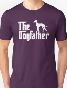 The Dogfather Italian Greyhound T-Shirt