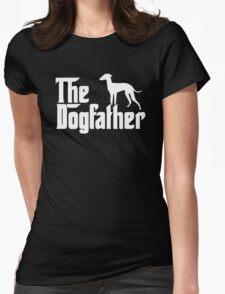 The Dogfather Italian Greyhound T-Shirt