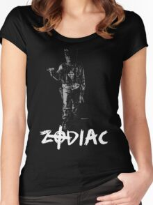 The Zodiac Women's Fitted Scoop T-Shirt