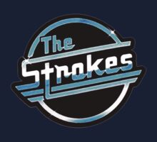 The Strokes Kids Clothes