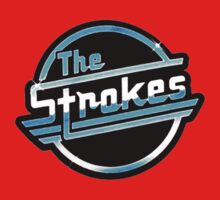 The Strokes One Piece - Long Sleeve