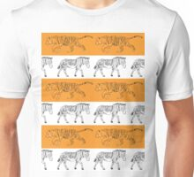 Some Stripes Unisex T-Shirt