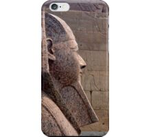 Sphinx of Hatshepsut iPhone Case/Skin