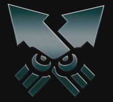 Splatoon Inspired: Teal Battle Lobby Entrance by kajatta