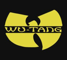 Wu Tang One Piece - Short Sleeve