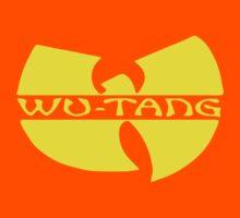 Wu Tang Kids Tee