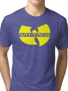 Wu Tang Tri-blend T-Shirt
