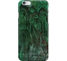 The Atlas of Dreams - Color Plate 7 iPhone Case/Skin
