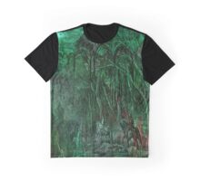 The Atlas of Dreams - Color Plate 7 Graphic T-Shirt